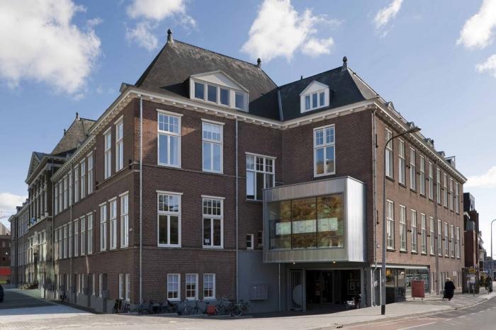 Het Paleis Boterdiep Groningen